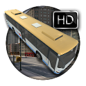 Bus Car Parking icon