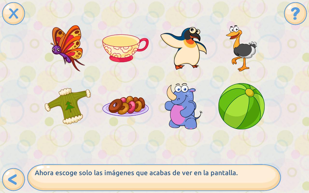 Memoria Para Ni Os 4 7 Gratis Aplicaciones De Android En Google  ~ Juegos Para  Ninos De Tres Años En Casa