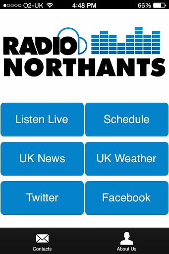 Radio Northants