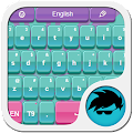 Colorful Keyboard for Android APK for iPhone