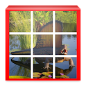 Slide Puzzle + icon