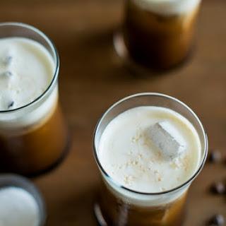Sea Salt Cream Iced Coffee