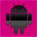 Pink Jelly CM10 Theme Chooser icon