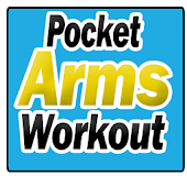 Pocket Arms Workout App PRO