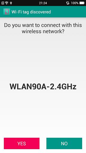 Wi-Fi Tag