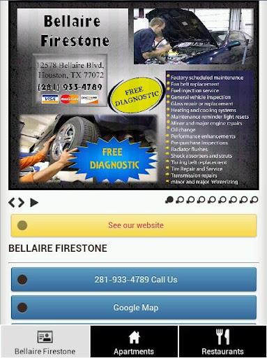 Bellaire Firestone