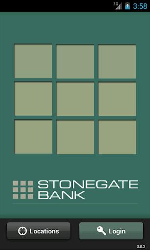 Stonegate Bank Mobile Banking