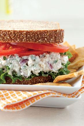 10 Best Paula Deen Chicken Salad Recipes