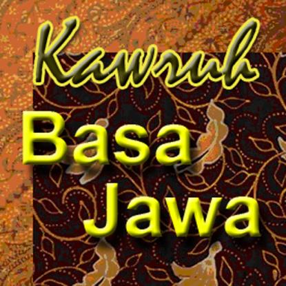 Kawruh Basa Jawa