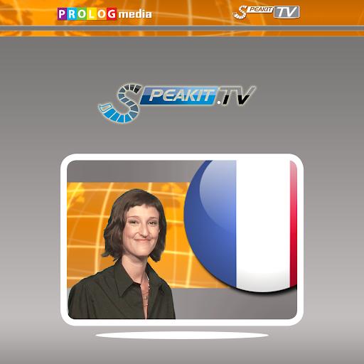 玩教育App|FRANCESE -SPEAKIT (d)免費|APP試玩