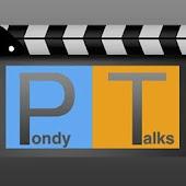 Pondy Talks