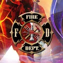 Firefighter Live Wallpaper