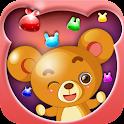 Bear Maze icon