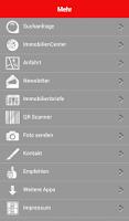 Screenshot of Sparkassen Immobilien MSLO