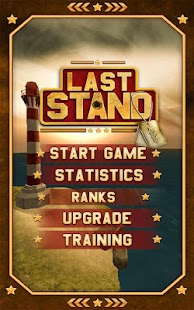 Last Stand - screenshot thumbnail