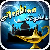 Arabian Nights 1001