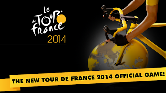 Tour de France 2014 - The Game v1.0.2