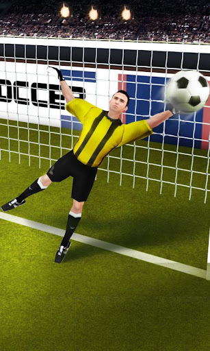 Soccer Kicks (Football) 2.3 screenshots 9