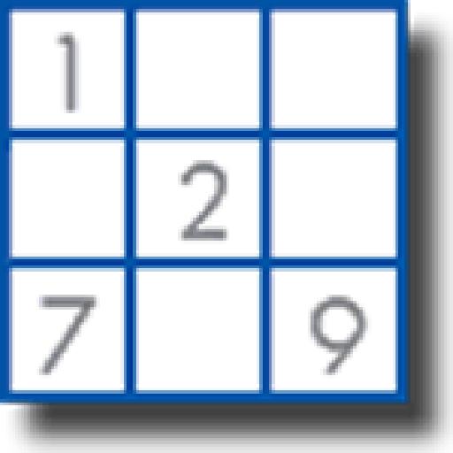 Count To Nine Sudoku