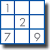 Count To Nine Sudoku