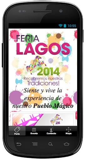 Feria Lagos 2014