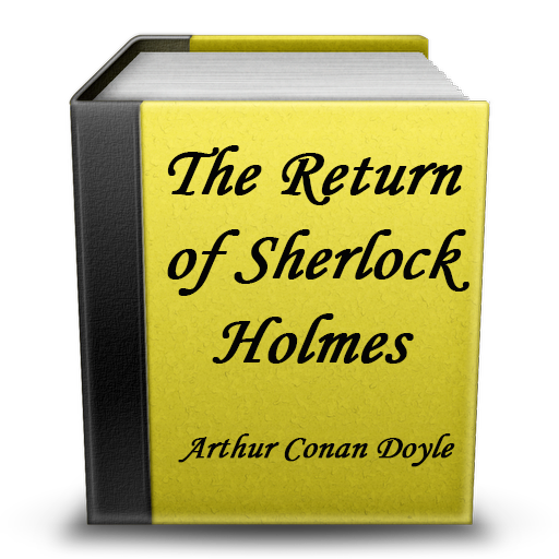 The Return of Sherlock Holmes LOGO-APP點子
