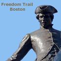 Freedom Trail Boston icon