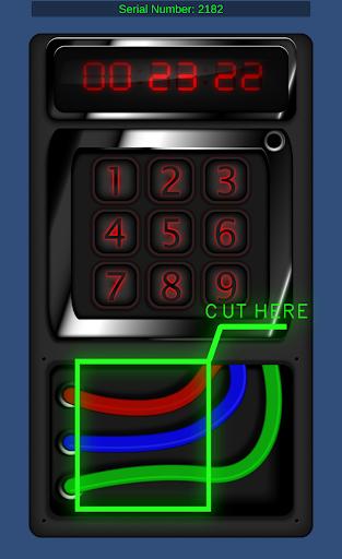 模擬必備免費app推薦|Custom Time Bomb for Airsoft線上免付費app下載|3C達人阿輝的APP
