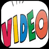 Muslim kids video