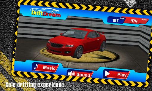 Drift Dream