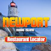 Newport RI Restaurant Locator