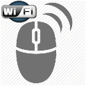 Wifi Mouse Keyboard icon
