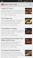 Screenshot of Mormon News
