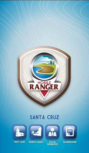 Mobile Ranger Santa Cruz