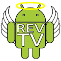 REVTV – ANDROID VIDEOS logo