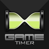 2 Players Game Timer