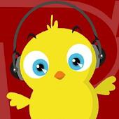 pollito pio (video)