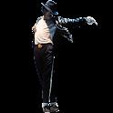 Michael Jackson widgets logo