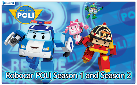 ROBOCAR POLI 1.7 screenshot 294822