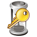 Time Off Tracker Key icon