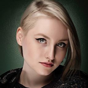 Model: Katya by Gabriel John Rimando - People Portraits of Women