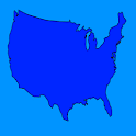 Name the State Capitals Pro icon