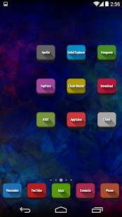 TEX - Icon Pack - screenshot thumbnail
