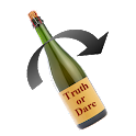 Truth or Dare - Spin d Bottle icon