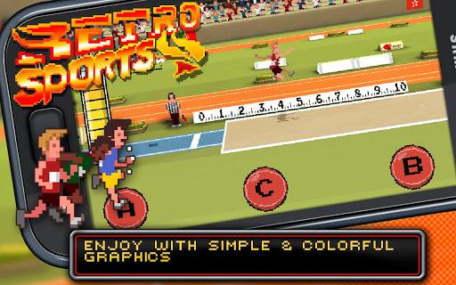 Retro Sports Pro