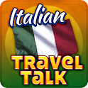Italian Travel Talk icon