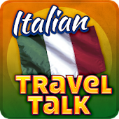 Italian Travel Talk