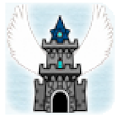 Dungeon Castle logo