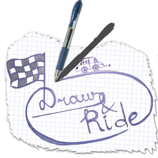 Draw and ride  TRIAL