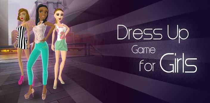 Игра Одевалки для Девочек 2013 скачать на телефон android